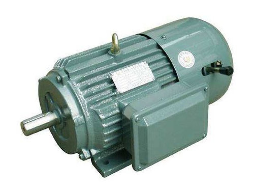 Wire Payoff Motor