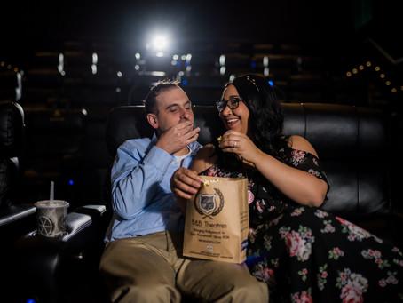 Vanessa & Matt