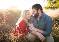 Wedding Photographers in Kansas City Couple