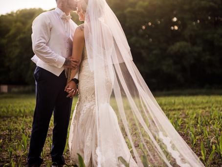 Timber Creek Wedding   Olivia & Nate