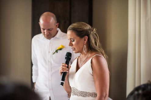 Lake of the Ozarks Wedding Prayer