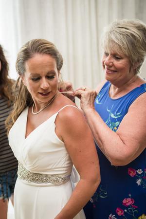 Lake of the Ozarks Wedding Bride Prep