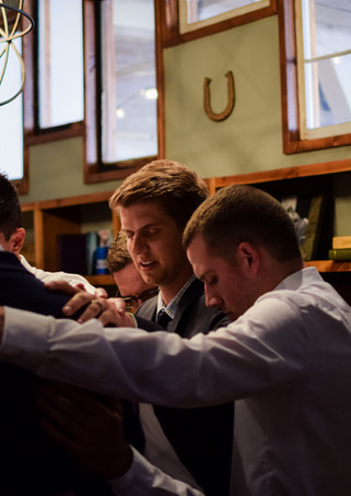 the-bride-and-the-bauer-groomsmen-prayer