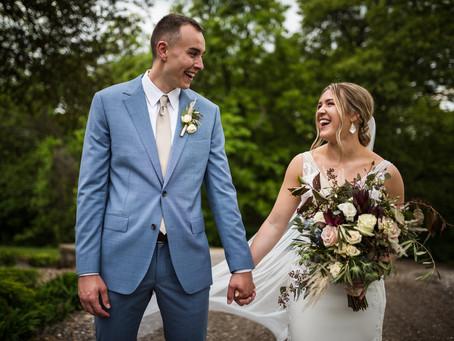 Deer Ridge Estate Wedding   Audra & Hudson