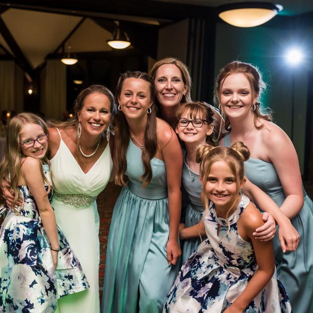 Lake of the Ozarks Wedding Dancing