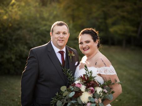 The Venue at Willow Creek Wedding | Tessa & Chris