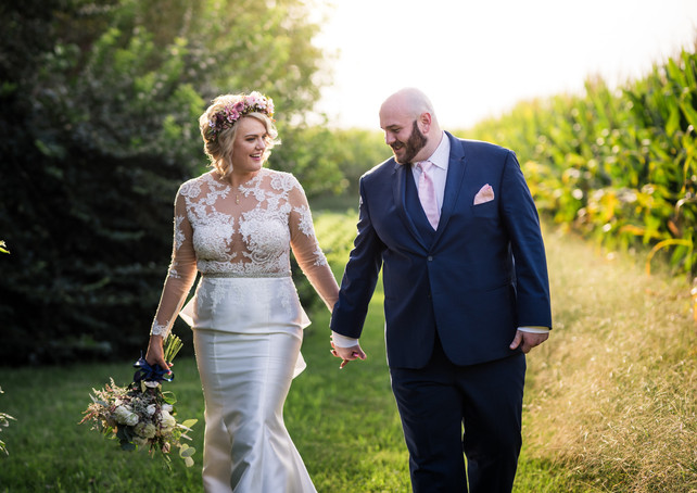 brownstone-wedding-couple-corn-field.jpg