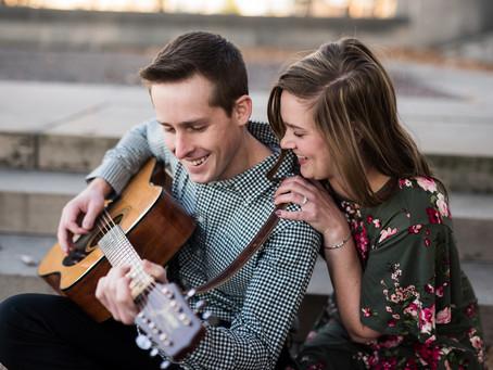 Shannon & Trent