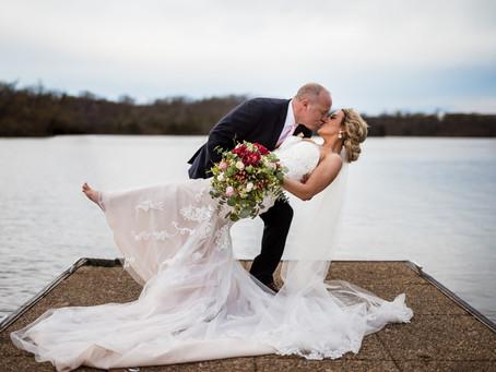 Spring Wedding | Kendall & Tony