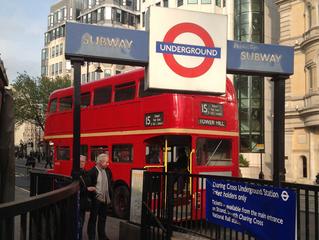 Travel blog - az English Center világjáró blogja