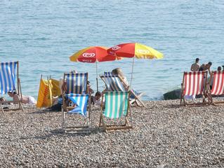 English on the Beach - szótár nyaralóknak