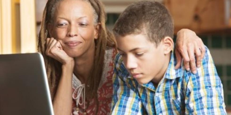 Understanding your Adolescent Child