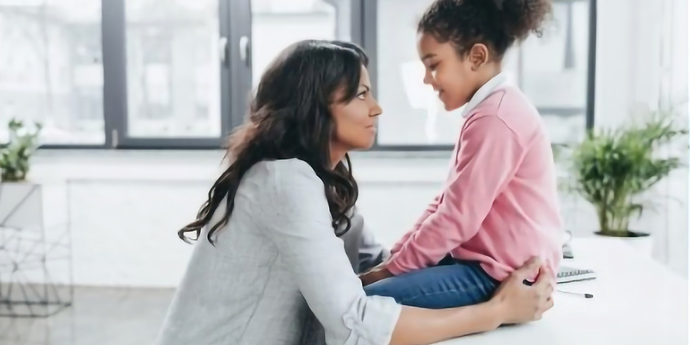 Positive Parenting Practices