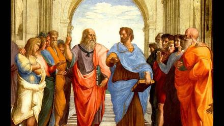 La vocación humana según Platón y Aristóteles