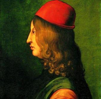 """Giovanni Pico Della Mirandola, la cábala y su influencia en el """"discurso sobre la dignidad del hombr"""