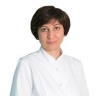 Кизарьянц Анна Альбертовна стоматолог