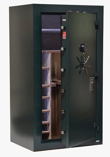 Format Gun Safe, 57 Gun, Model DL50W