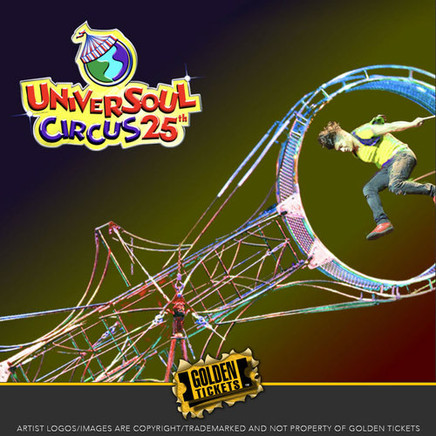 UniverSoul Circus 25th
