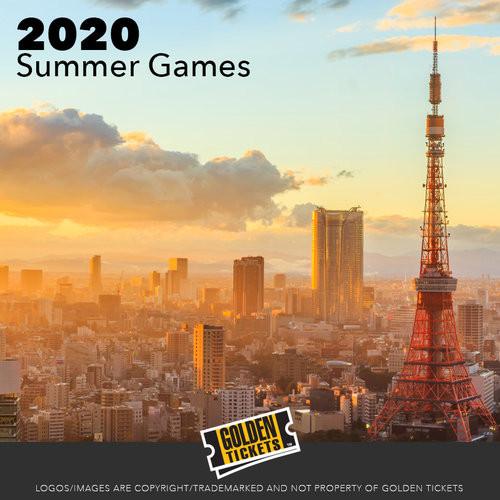 2020 Summer Games (Tokyo)