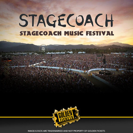 Stagecoach Music Festival