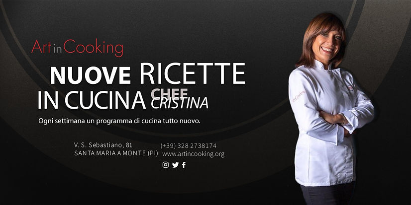 Nuove ricette in cucina