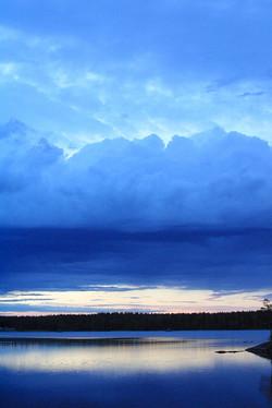 Umea_lago_Svezia