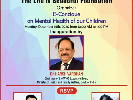 Affordable Private Schools' Association in Collaboration with The Life is Beautiful Foundation ...