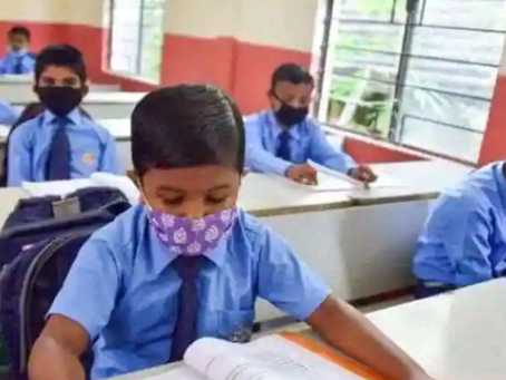 Karnataka School Exam News Today: Students of class one to nine will be MARKED under THIS SCHEME