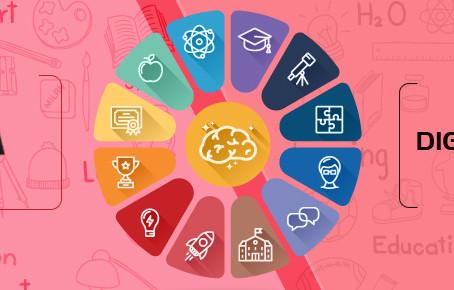 DIKSHA : One Nation One Digital PortalProviding quality e-content to both students & teachers