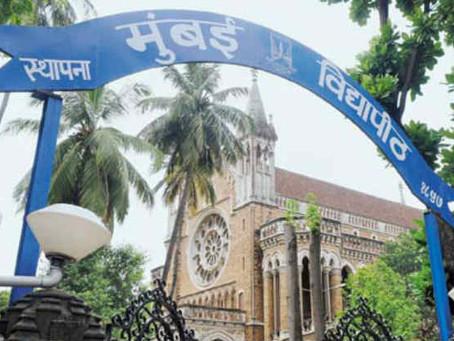 The Calcutta, Mumbai and Madras Universities were established.