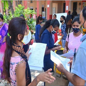 CBSE 10th, 12th Result 2021 Live: CBSE Class 10, Class 12 Result Date, Time Updates
