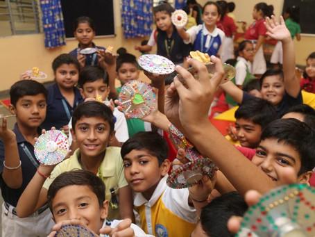 Blue Bells Public School Gurgaon