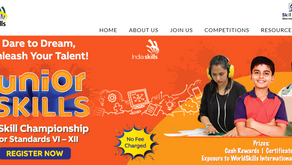 CBSE Junior Skills Championship Registration Date has been extended till 31st May 2021: Hurry Up