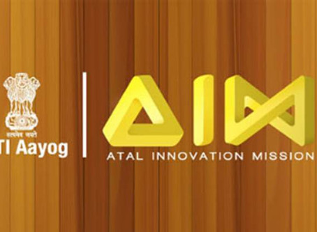 Want to Work For India? NITI Aayog is inviting applications for the position of AIM's Prog Director