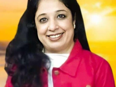 Be Humble: Don't Let Success Go to Your Head : DR SHELLY BHUTANI