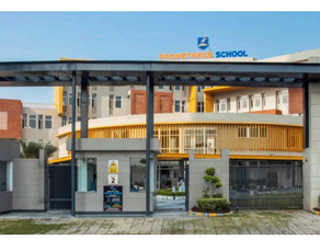 Admissions Open in Prometheus School Sector 131 Noida