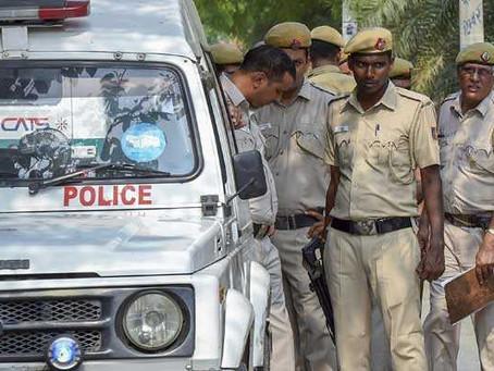Delhi School Student Strangled In Park, Refused To Share Phone Password: Cops