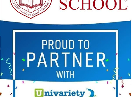The Mann School has partnered with Univariety