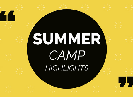 Little Flowers Group of Schools organized VIRTUAL SUMMER CAMP