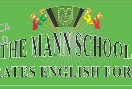The Mann School announces the celebrations of English Fortnight 2020 from 27 Jul 2020–10 Aug 2020