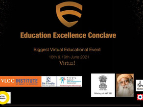 Education Excellence Conclave; Biggest Virtual Education Event organised by Ekk Updesh, Stay Tuned