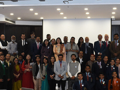 National Career Counsellors Network Career Hackathon'19  concludes successfully