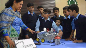 Atal Innovation Mission, Niti Ayog, Amazon Web Services to skill Indian school students