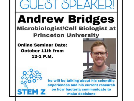 Princeton Seminar