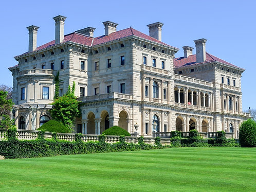Private New York to Newport Tour - $1099.00