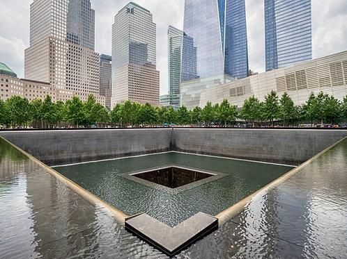 5-Hour Private World Trade Center Tour - $325.00