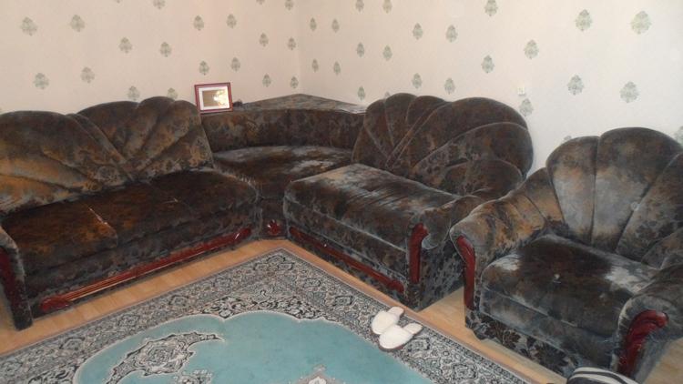 Перетяжка мебельный гарнитур до