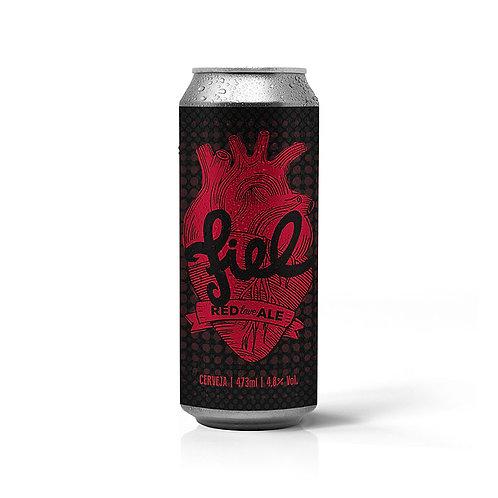 Lata Fiel Red Love Ale 473ml