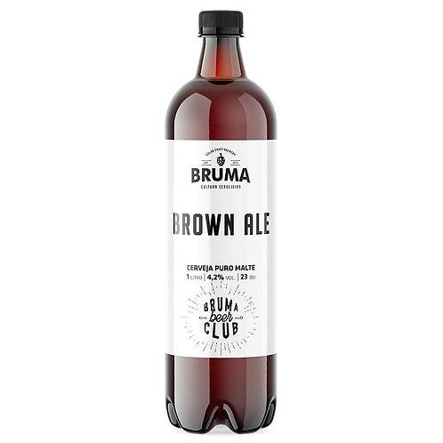 Chopp Brown Ale 1L