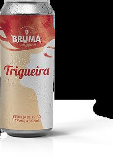 Lata Bruma Trigueira